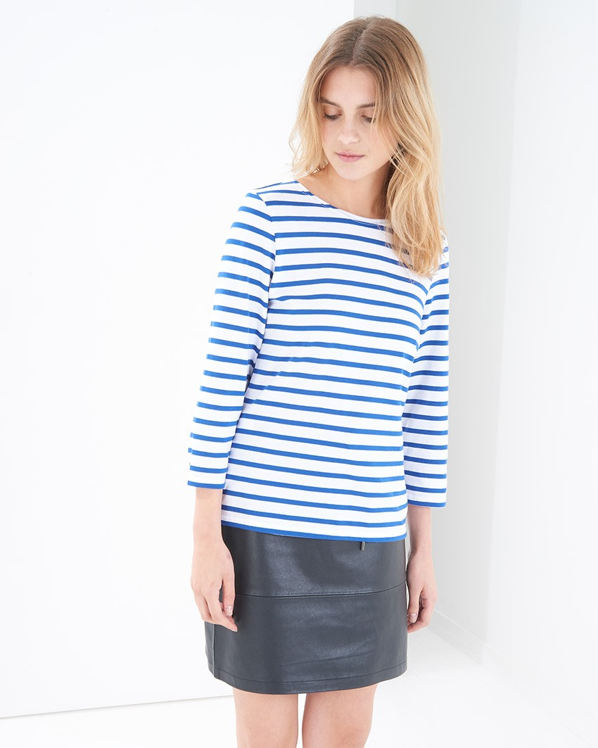 Saint James Galathee Top, £49, Atterley Road