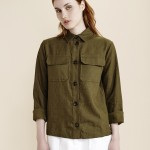 Khaki: salute the new neutral