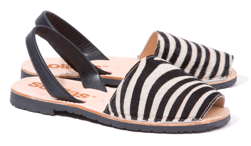 Zebra, £52, Solillas