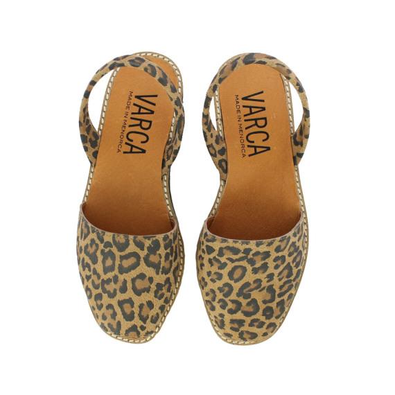Leopard, £45, Varca